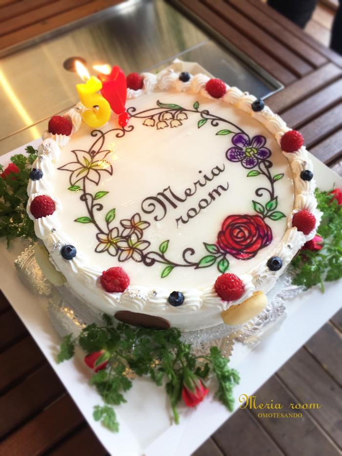 メリアルーム5周年記念パーティ10