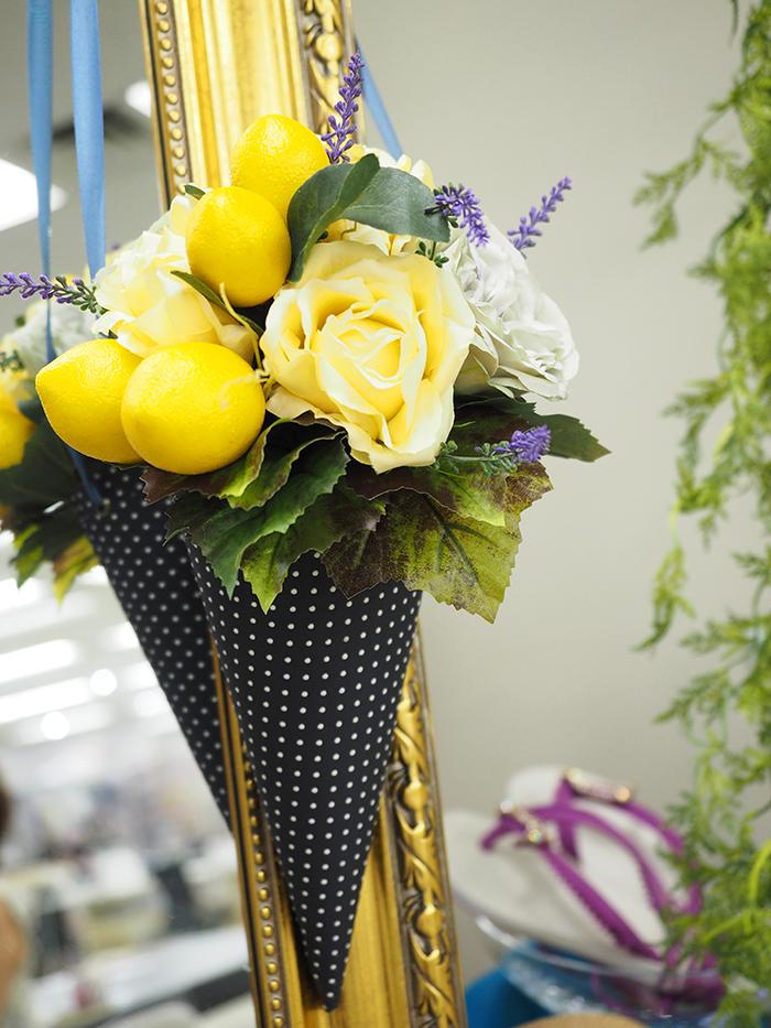 レモンの花束