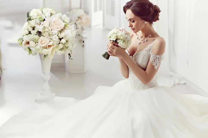 節約派のしっかりプレ花嫁