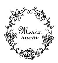メリアルームコーポレートロゴ