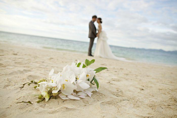 8月結婚式におすすめの花