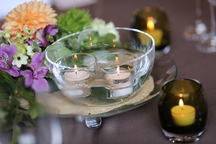 夏ならではのお花、色合い、アイテムはどれも個性あるキュートなものばかり!!ぜひ自分らしく取り入れて、ワンランク上の結婚式を演出してみましょう