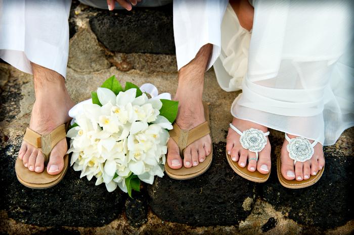結婚式の季節別【8月編】ウエディングにおすすめの花